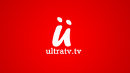 Ultra TV ident - Ultra Now promo 2013