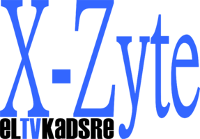 El TV Kadsre X-Zyte 1983