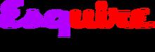 Esquire Network Three logo 2013