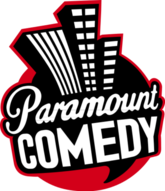 Paramount Comedy 2009