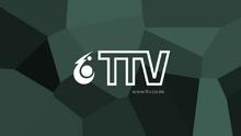 TTV ident 2016 cyan