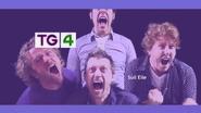 Tg4 screaming