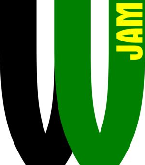 WJAM logo