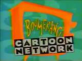 Boomerang (Minecraftia)