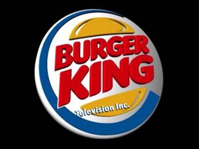 Burger King Television (2006-Present)