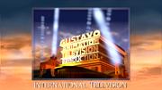 Gustavo Animation Television Production iNTERNATIONAL LOGO 1995