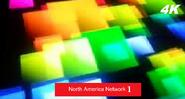 North America Network 1 Block (Flashback)