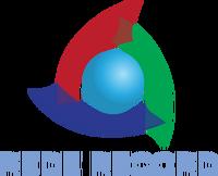 Rede Record logo 1990