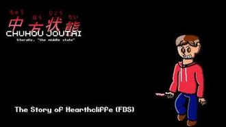 The Story of Hearthcliffe - Chuhou Joutai Music Showcase