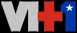 VH1 Chile Logo 2014