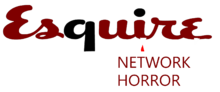 Esquire Network Horror logo 2013