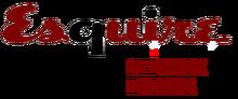 Esquire Network Horror logo 2013