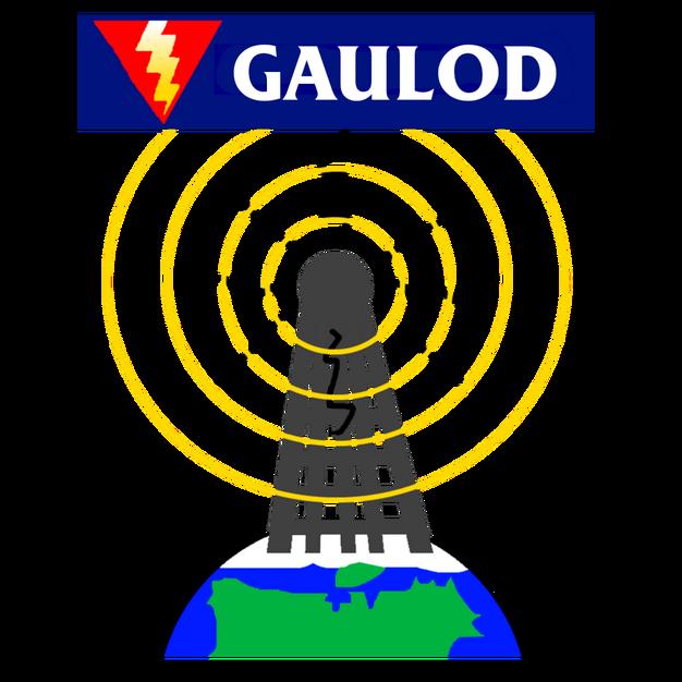 Gaulod 1991