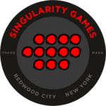 Singularity Games 2018
