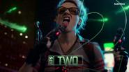 ATS TWO Jillian Holtzmann from Ghostbusters ID