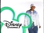 Disney ID - Orlando Brown