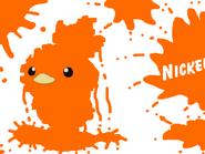Nickelodeon 2003 spoof - Torchic