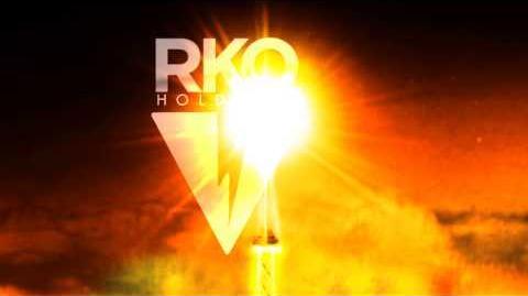 RKO Holdings Logo