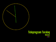 TBC Clock 1947-1950
