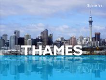 THAMES Ident NZ