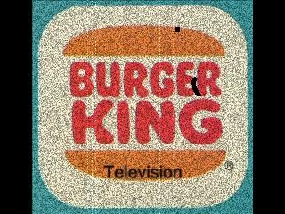Burger King Television (1969-1972)