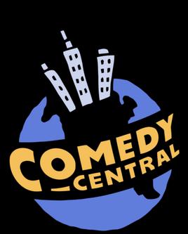 Comedy Central 1992 2