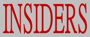 Insiders 1988