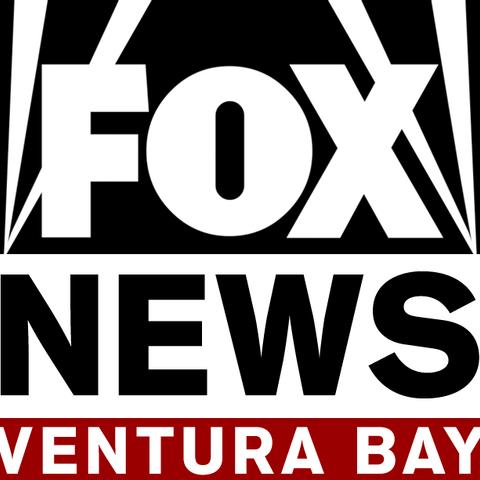 Fox News Ventura Bay Logo (1994-1997)