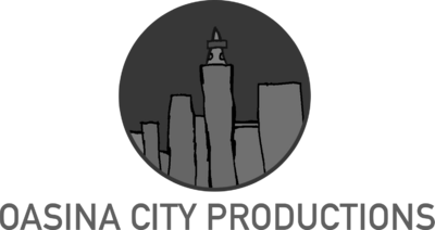 Oasina City Productions Logo 1915