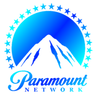 Paramount Network logo current