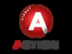 Viasat Action (by Laser Pikachus)