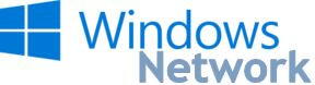 Windows Network Logo