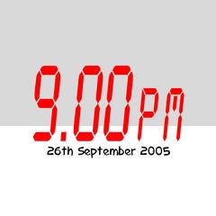 Section Closing, Clock 6