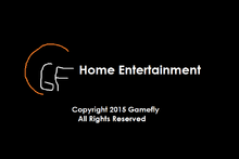 Gamefly Home Entertainment