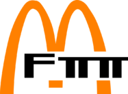 McDonald's Narthernee 1980