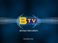 BTV ident 2001 generic