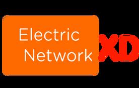 Electric Network XD Logo