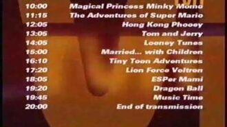 TvNimerise (Republic of Guy) 1998