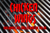 Chicken WingsCommercial1