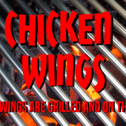One of Chicken Wings' commercials from 2015, featuring their slogan