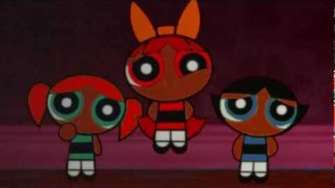 The Powerpuff Girls-0