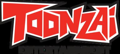 Toonzai Entertainment logo