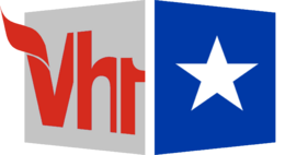 VH1 Chile Logo Old