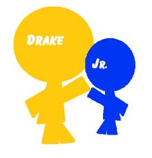 Drake Jr.