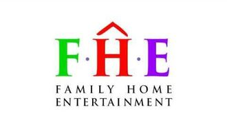 Family Home Entertainment Ident 2018