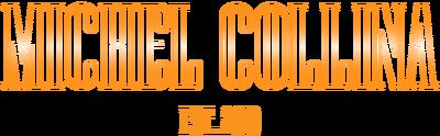 Michel Collina logo