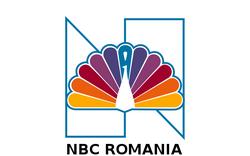 NBC Romania 1985-1986