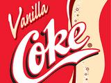 Coca-Cola Vanilla (El Kadsre)