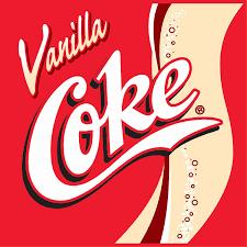 Vanilla Coke 2002