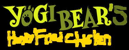 Yogi Bear's Honey Fried Chicken new logo-0